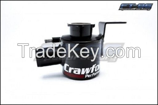 Crawford Coolant Tank - Overflow Tanks