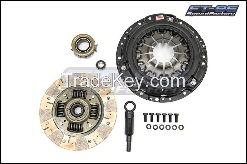 Competition Clutch Stage 3 Clutch Kit
