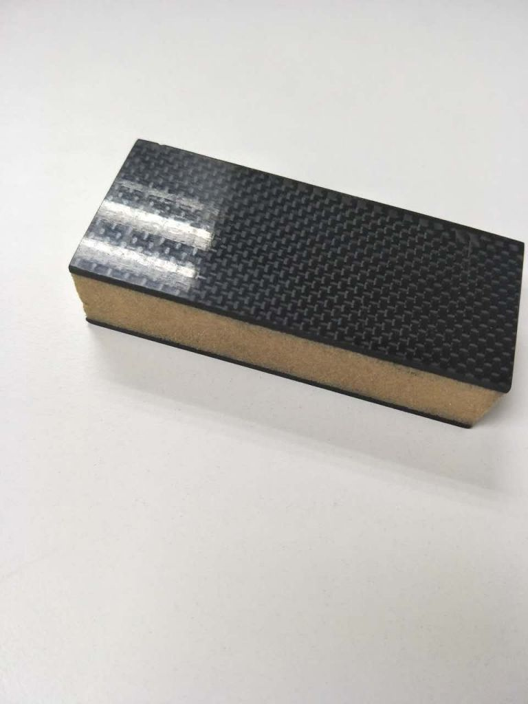 High Strength Carbon Fiber Plate with Good Quality