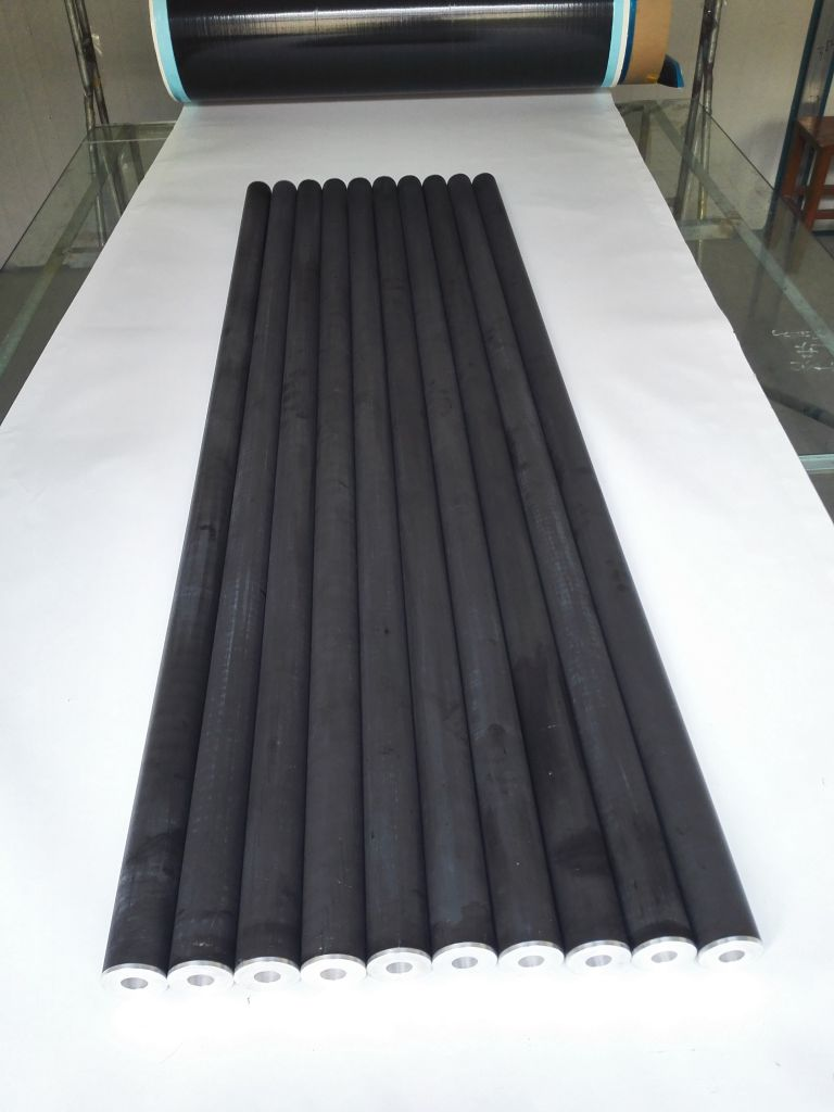 Kinds of Carbon Fiber Tube Tquare Tube/ Rod