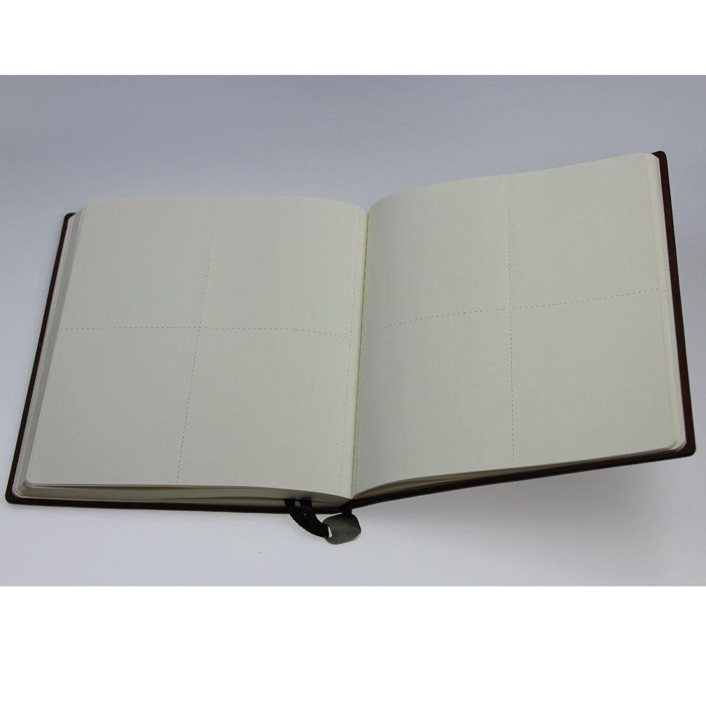 Hardcover spiral a4 sudoku notebook