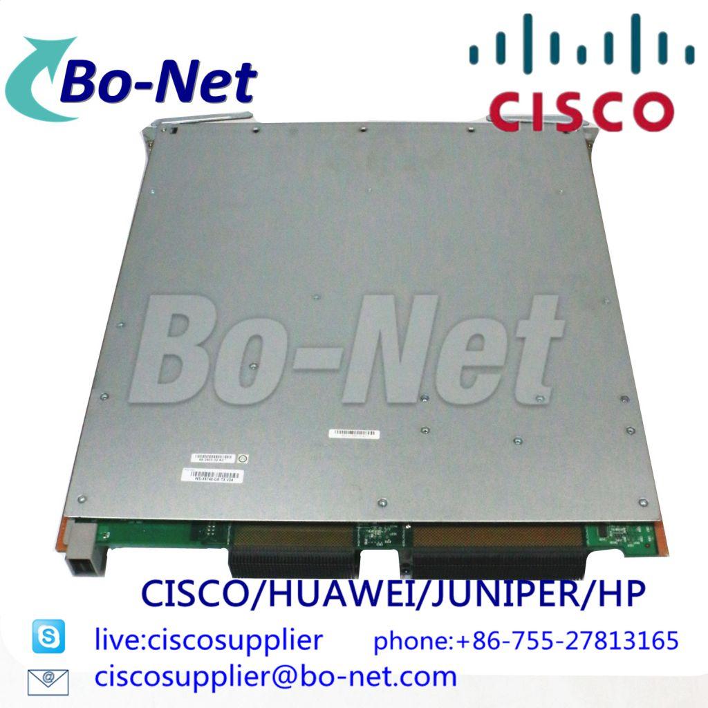 CISCO WS-X6748-GE-TX   network switches Cisco select partner BO-NET