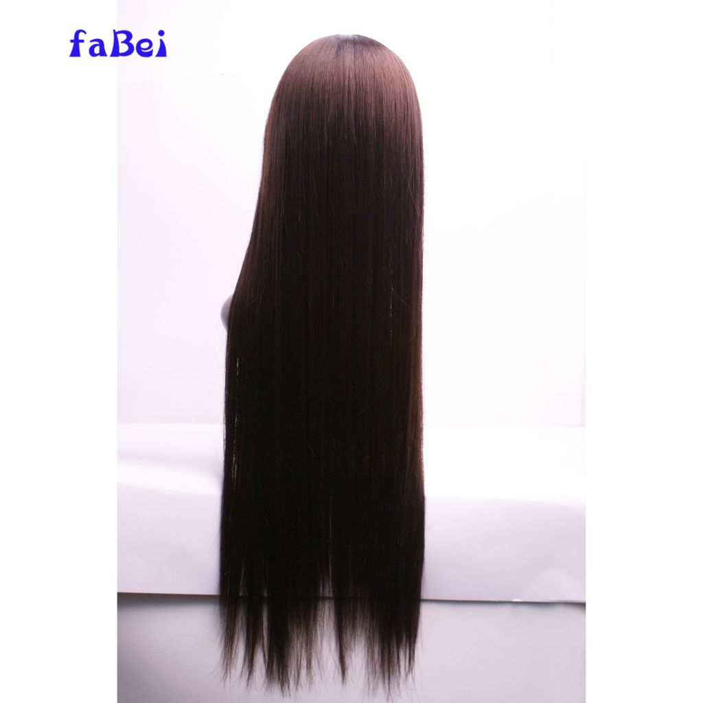 Top quality brazilian human hair wig for black women