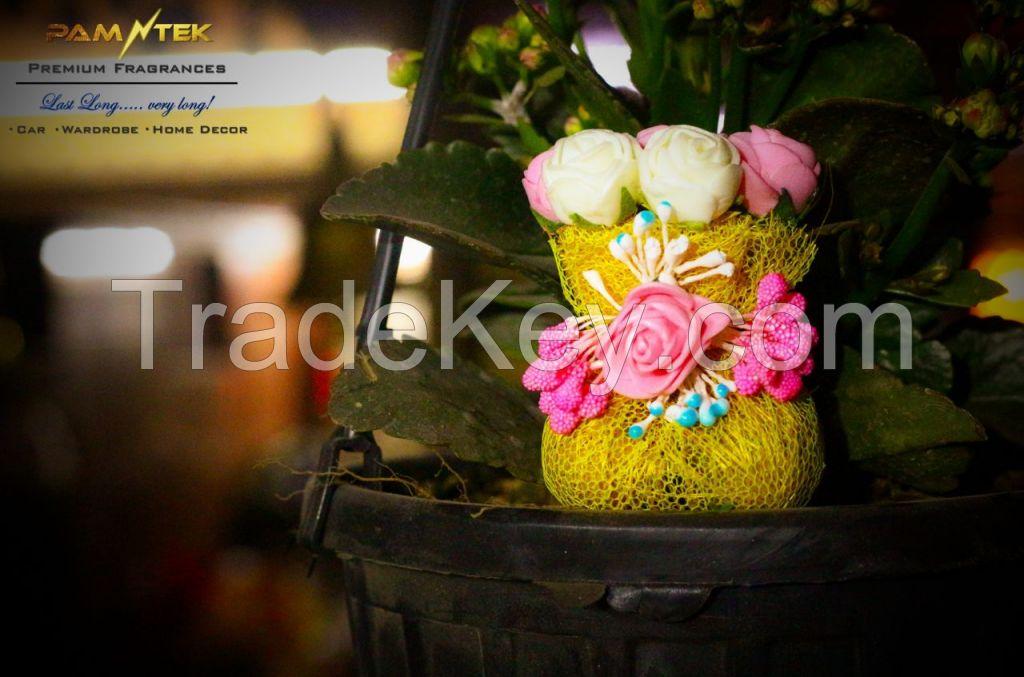 Handicraft Air Fresheners