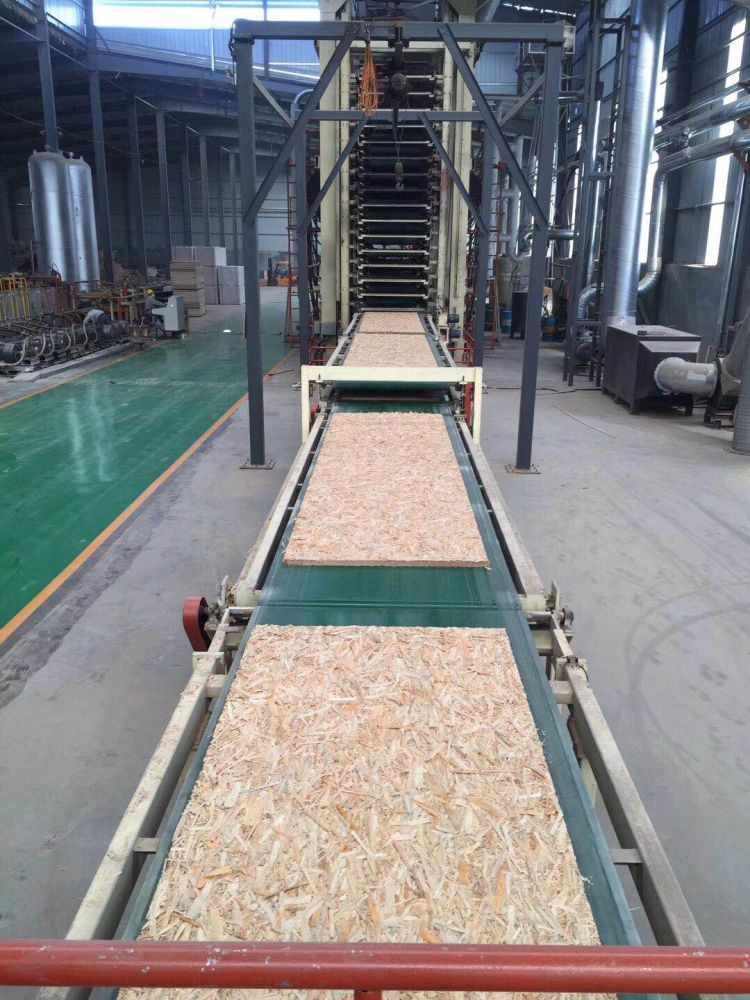 Cheap price OSB made in China