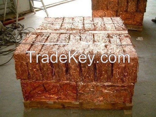 99.99% Purity Copper Wire scrap/ bare bright copper, copper scrap wire, copper scrap, scrap copper, millberry copper, cheap copper, copper scrap wire