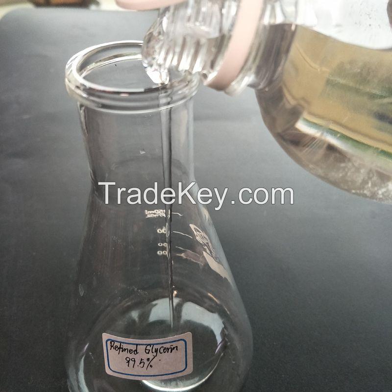 Crude Glycerine 80% min,Food Grade Glycerine, Medicine Grade Glycerine
