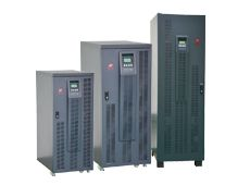 Three phase high frequency online UPS 10-200KVA