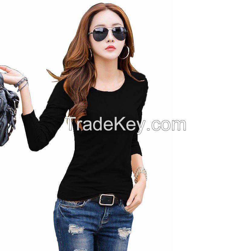 99Lady Fashion Tipsy Black T-shirt