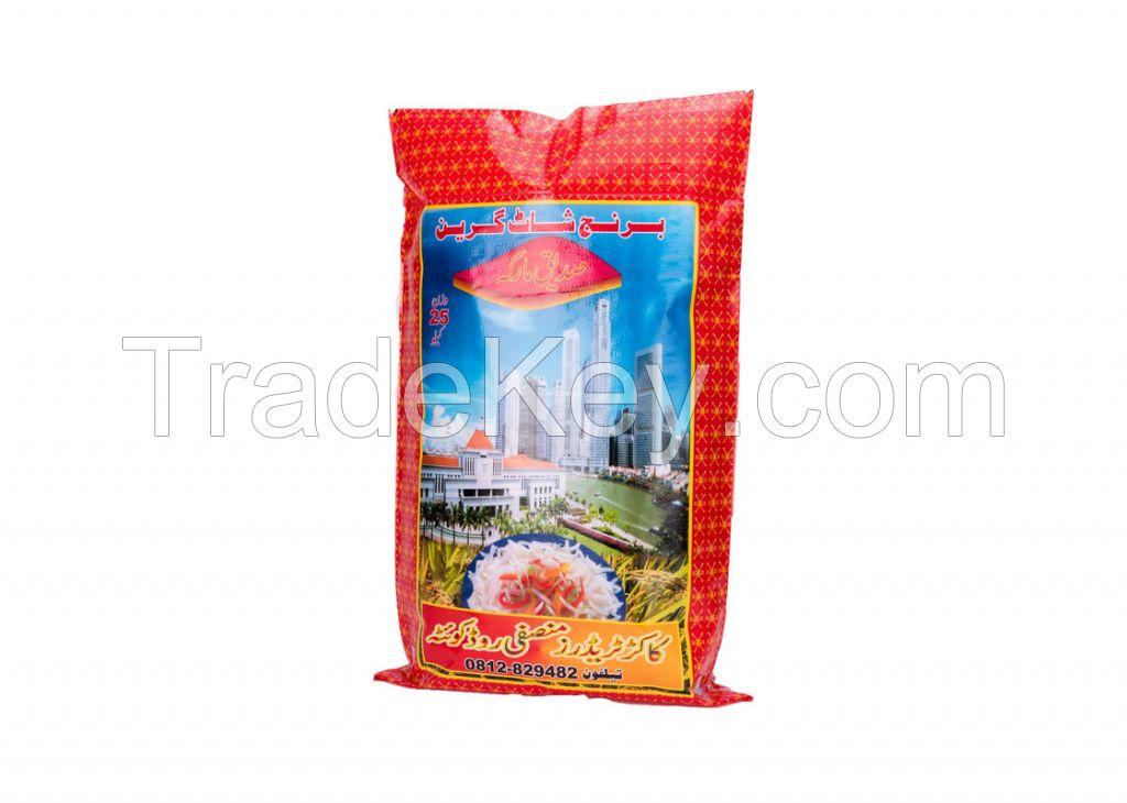 Vietnam PP woven bag (sack) for corn, feed, fruit, rice
