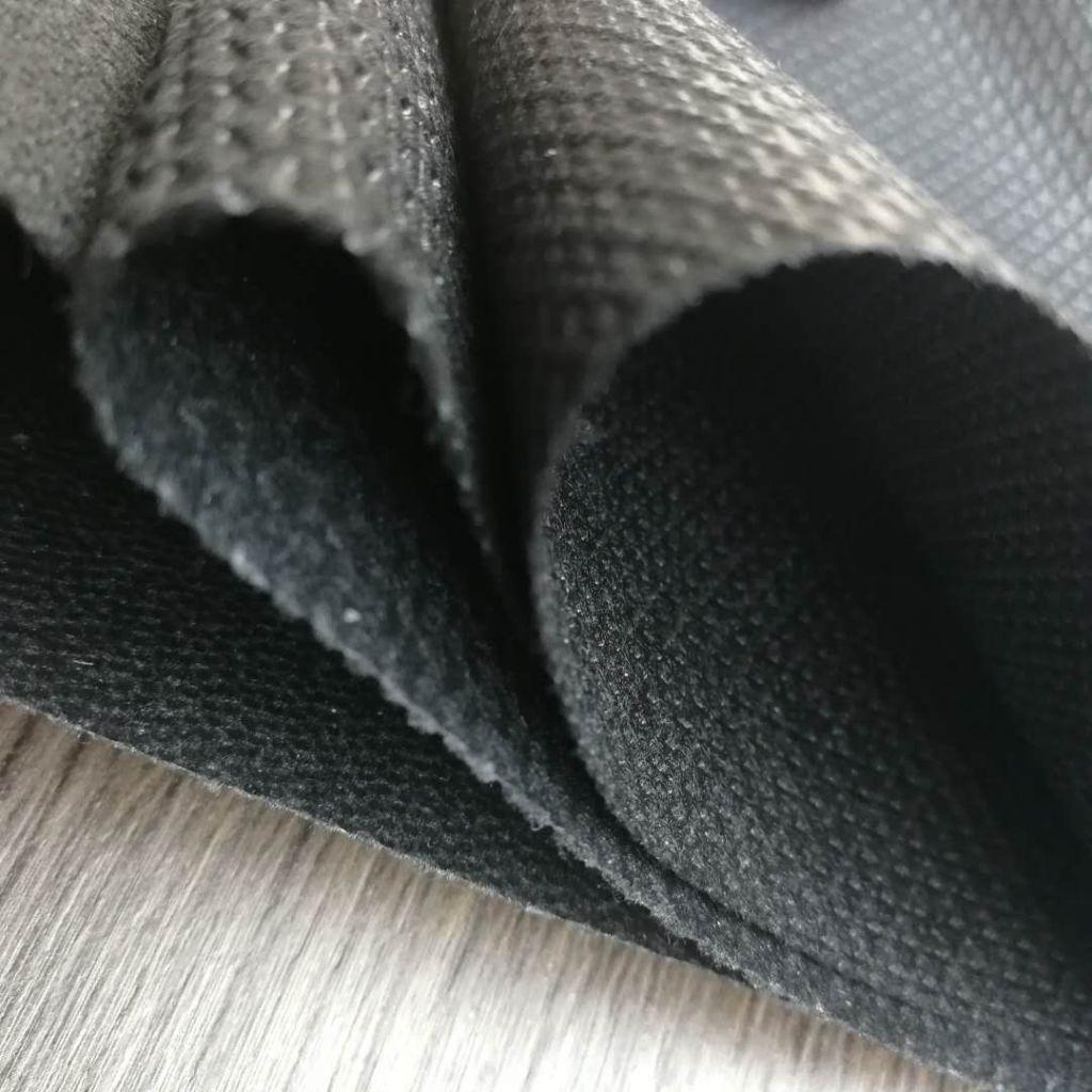 Shoe Lining 100% Nylon Non Woven Cambrelle Material