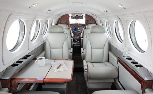 Beechcraft Hawker 200