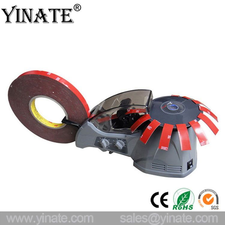 China Factory Top Quality YINATE   ZCUT-870 Automatic Tape Dispenser