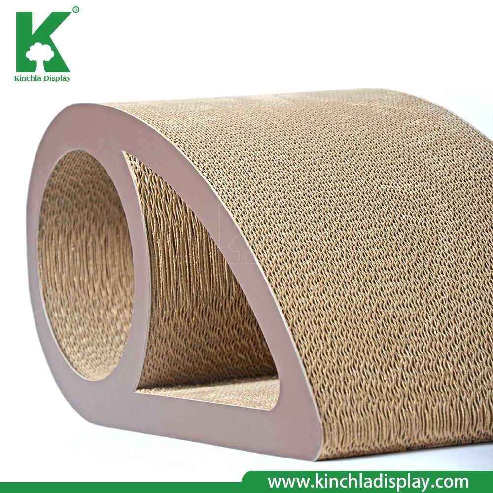 Kinchla Healthy Care Pet Furniture  Cardboard Cat Scratching Board