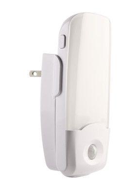 Wireless Charging Multi-function LED Motion Sensor Emergency Night Light