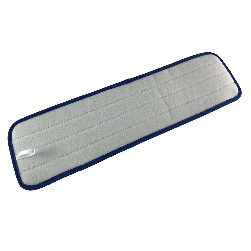 microfiber wet dust mop pad