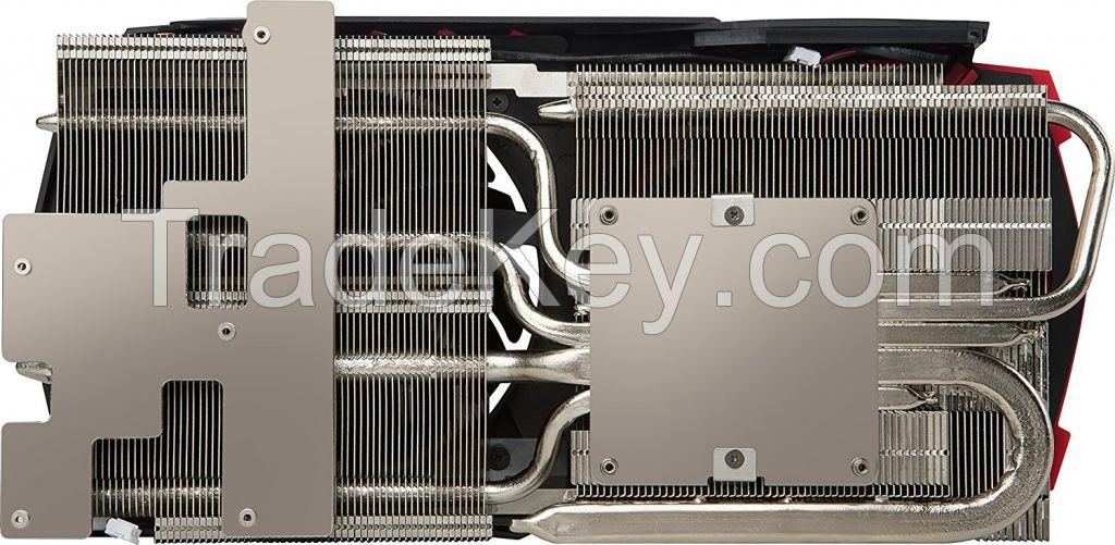 MSI GAMING GeFroce GTX 1080 Ti 11GB GDRR5X DirectX 12 352-bit VR Ready Graphics