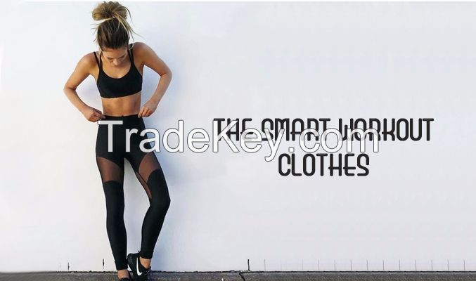 Fitness Clothing