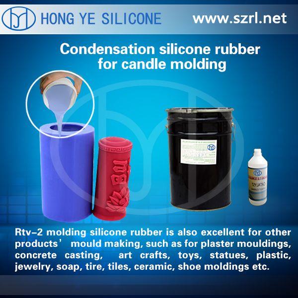 Liquid Molding silicone rubber/(RTV) silicone rubber application