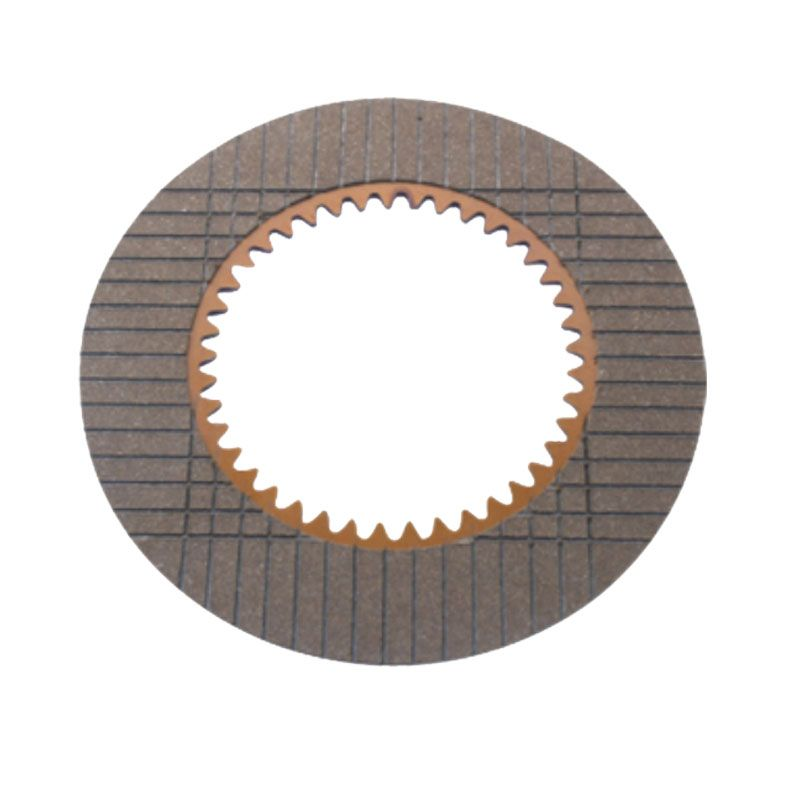 OEM Factory Supply Auto Parts TCM Forklift 3T Hydraulic Clutch Paper Base Friction Disc Plate