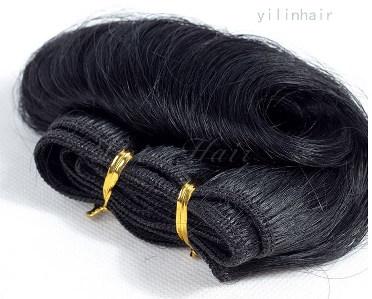 AFRO-B MASTERPIECES Human Hair Extensions