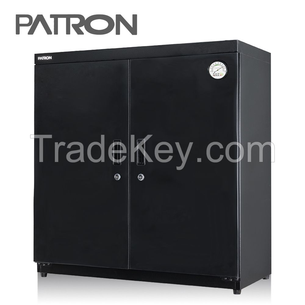 electronic dry cabinet humidity control dehumidifier storage industry laboratory equipment home lens camera accessories 310L