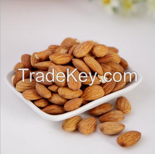 High Quality Organic Raw Almonds Nuts In USA