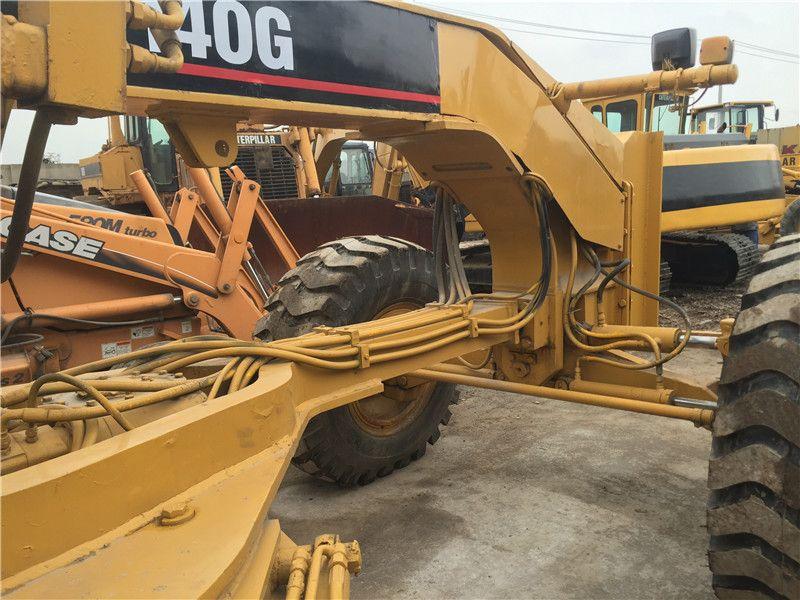 Used Cat 140g Motor Grader, Caterpillar Grader (140G)