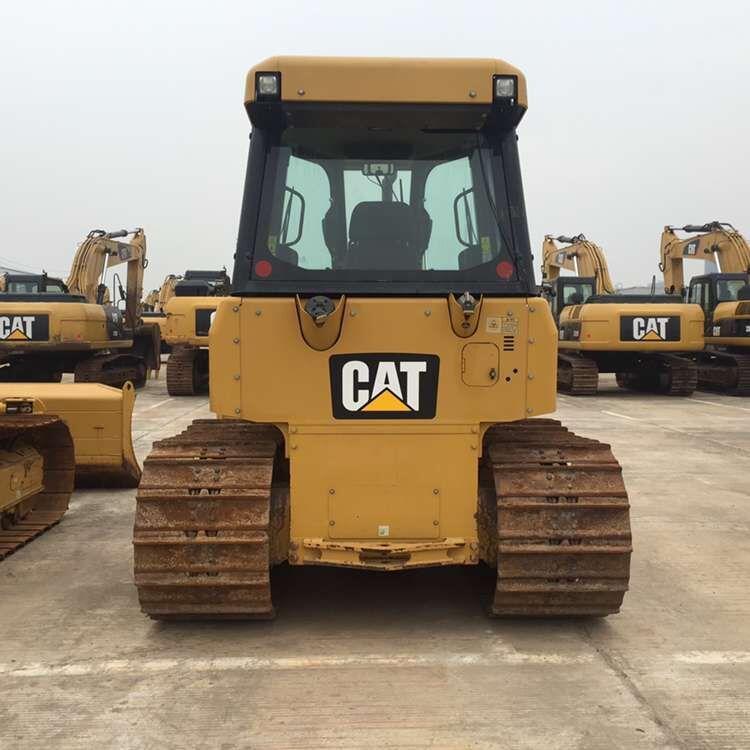 CAT D4K Bulldozer