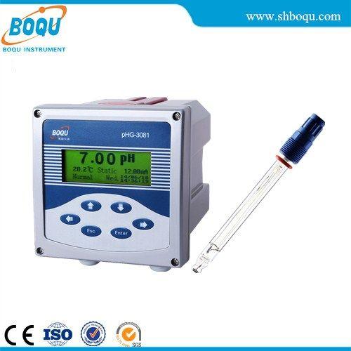Online pH Meter Factory Supply pH Controller PHG3081
