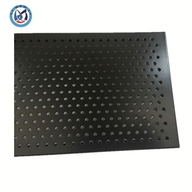 Decoratvie Homeware Steel Pegboard for Display