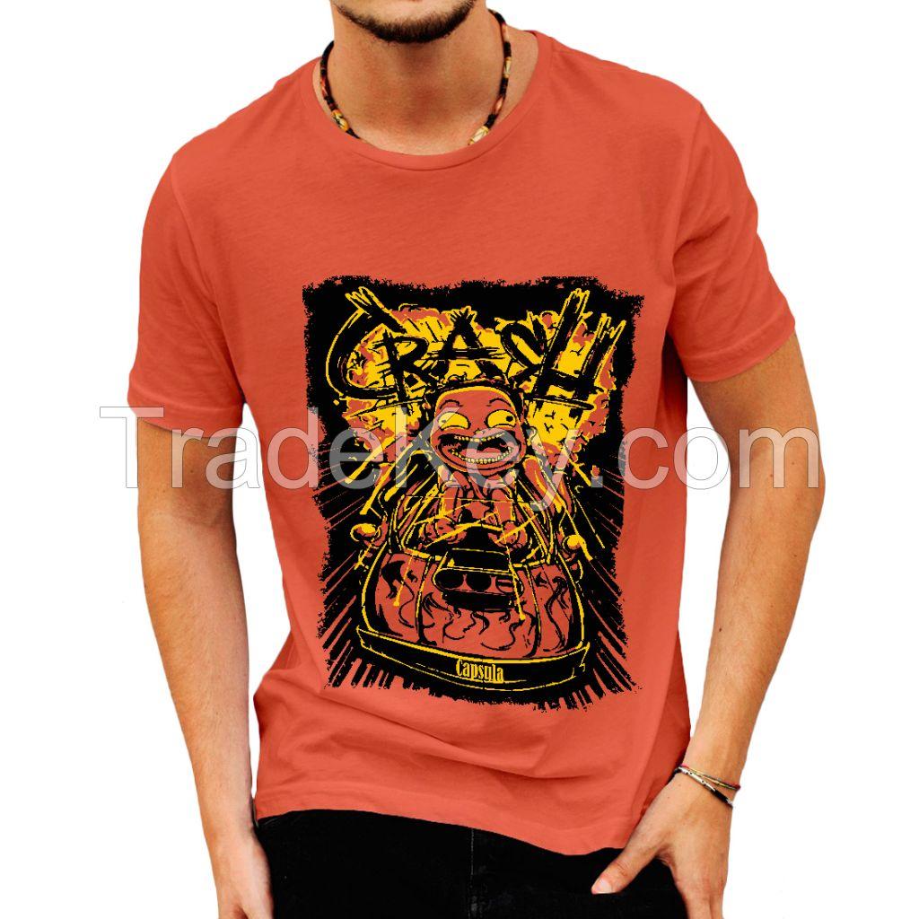 CAPSULA GRAPHIC T-SHIRTS