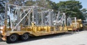 Substation One Stop Solution for 220kV , 132kV , 35kV ,10kV