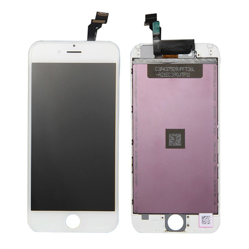 Mobile Phone LCD Screen For Apple Phone 6
