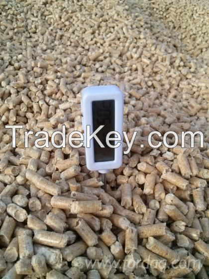 High Calories Wood Pellet