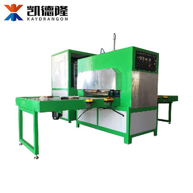 high frequency sealing machine for inflatable boat house bed
