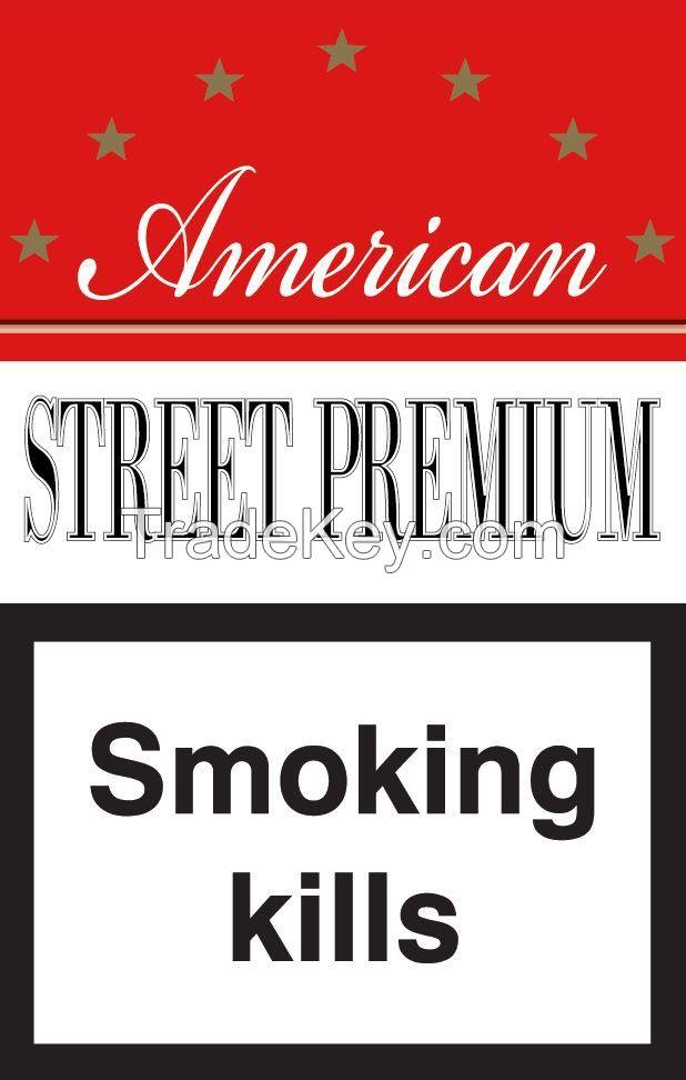 American Street Premium (American Blend)
