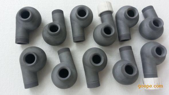 anti-corrosion sic desulphurization nozzle
