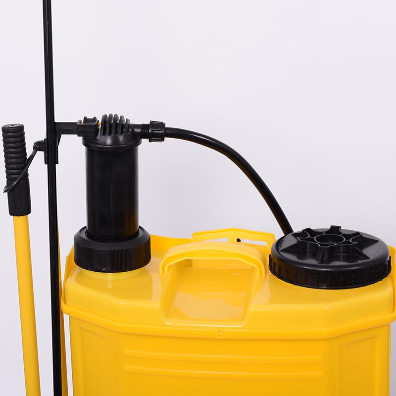 16L Cheap Agriculture Manual Plasitc Knapsack Sprayer
