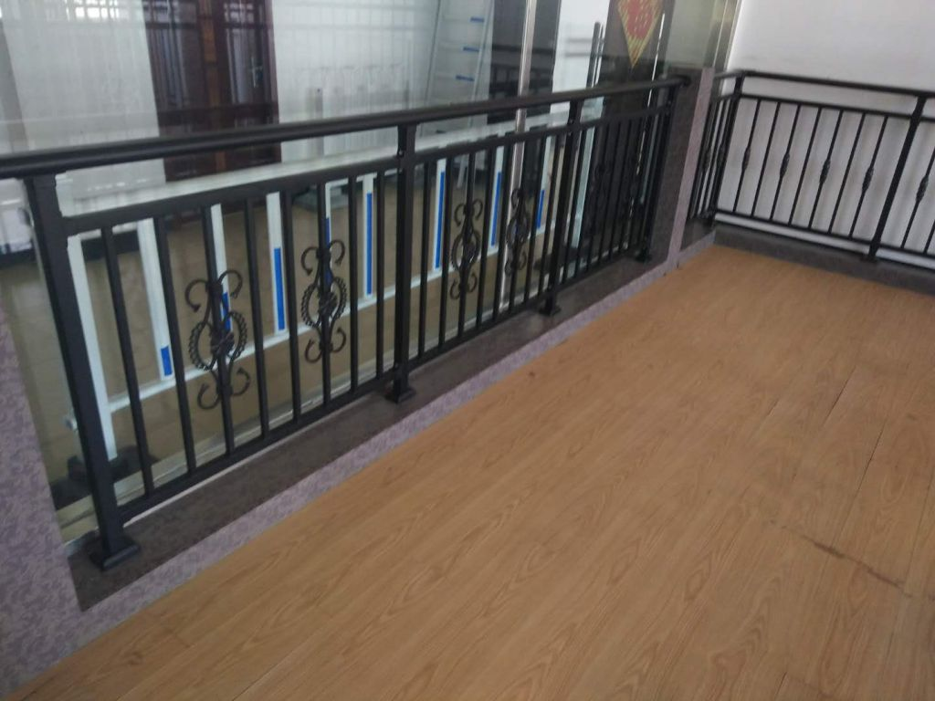 Handrails, Fence, Fencing, Trellis and Gates, PVC coated