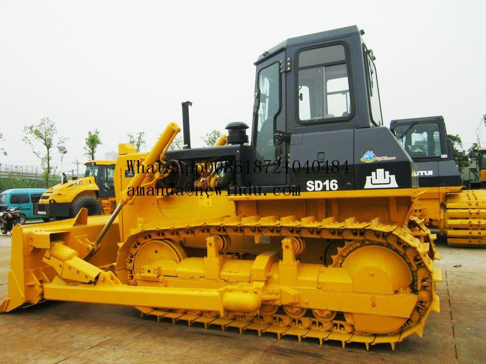Bulldozer SD16