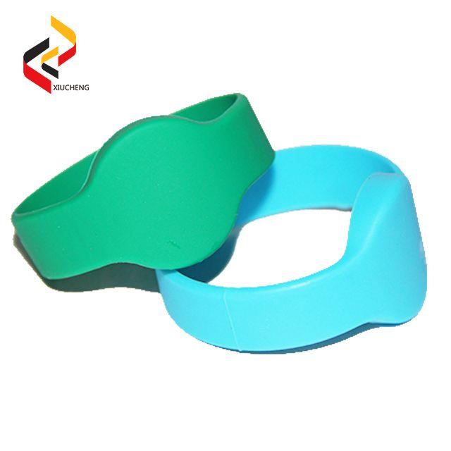 Custom M 4K S70 Silicone Wristband