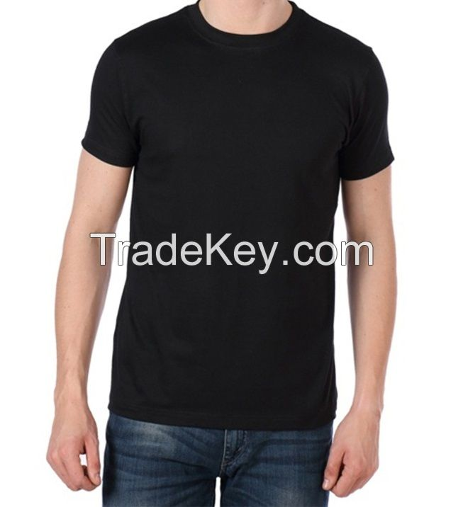 Crew-neck/V-neck T-shirt for Mens
