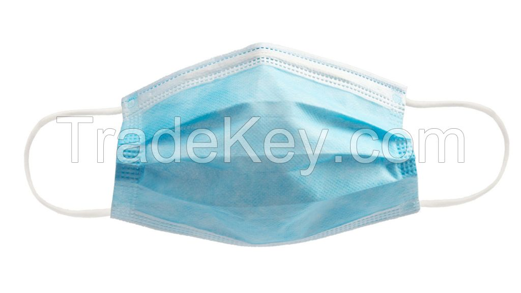 Disposable Mask Pads