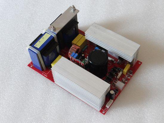 Ultrasonic Generator Circuit 200W-600W 110V/220V