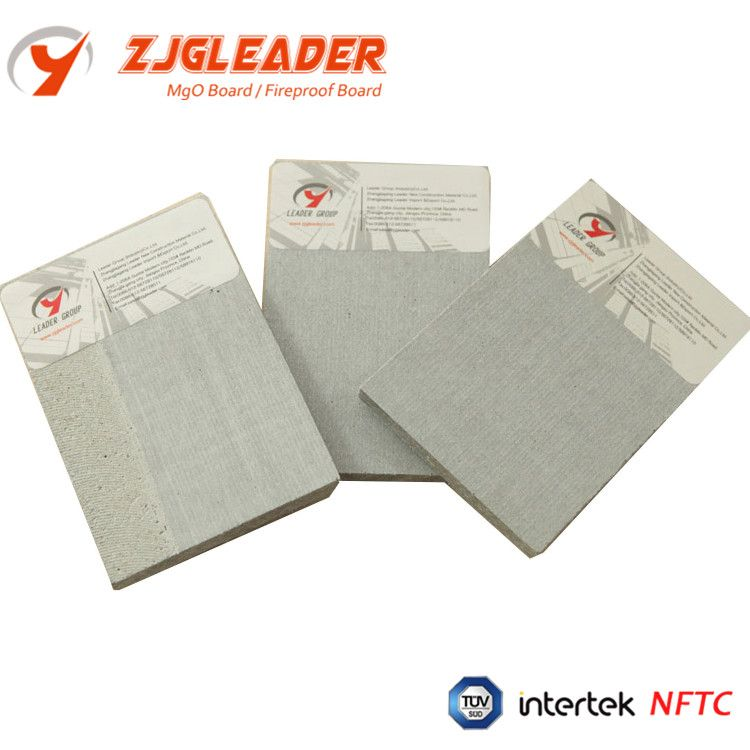3-20mm multiple-use and new environmental protection material mgo boar