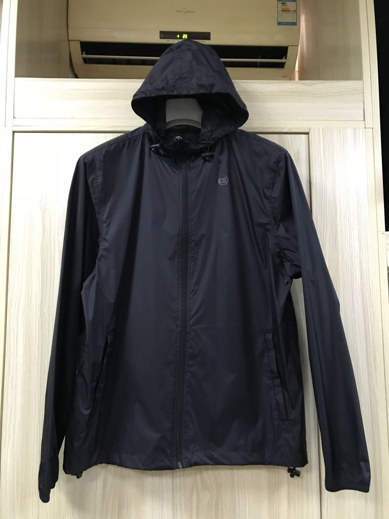 Mens waterproof jacket function breathable outerwear