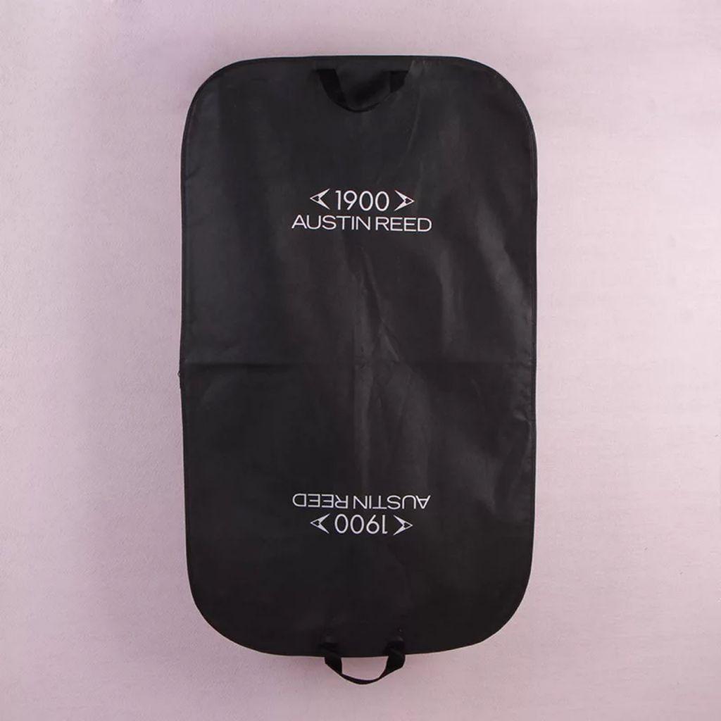 pp non woven customized garment bag