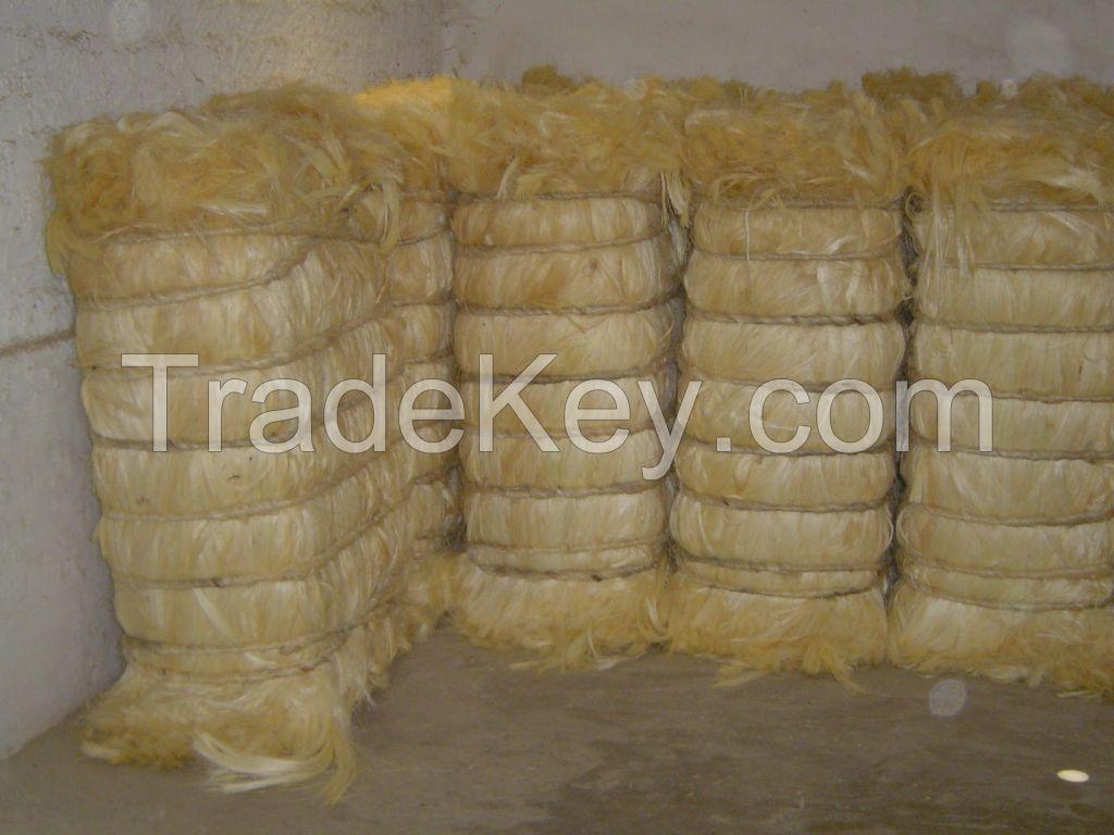 sisal fiber