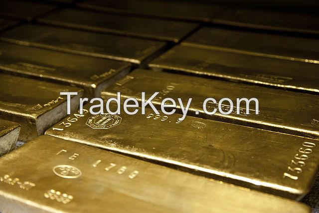Natural Gold | Gold